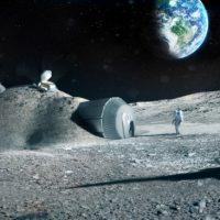 У Австралии есть космическое агентство, и оно будет добывать воду на Луне