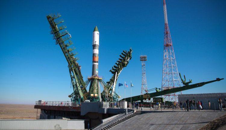 Запуск Прогресс МС-11 прошёл успешно