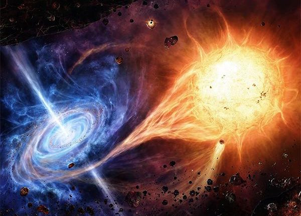 KOI-3890 — редчайший образец эксцентричной двойной системы
