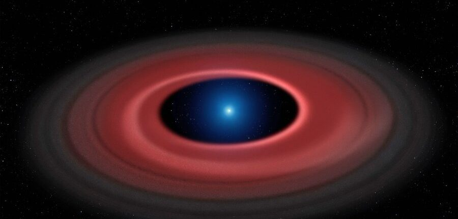 Астрономы: смерть звезды еще не означает смерть всех планет на ее орбите