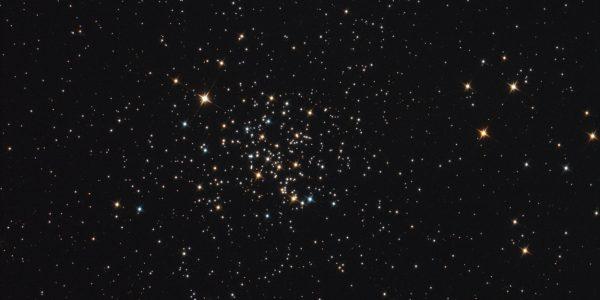 Кластер звезд NGC 2682 оказался как минимум в два раза больше, чем считалось ранее