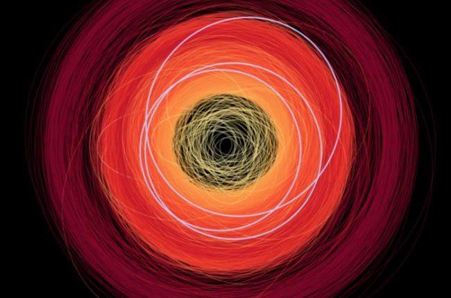 Телескоп «Гайя» обнаружил три неизвестных объекта в космическом пространстве