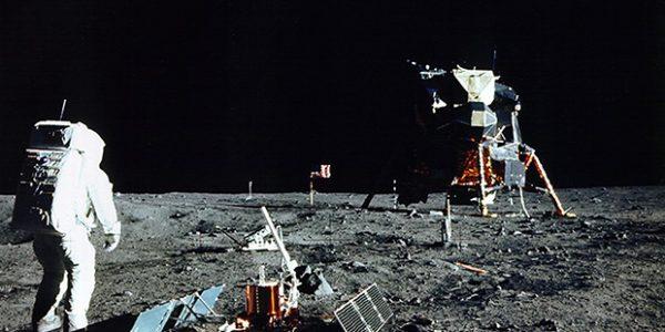 NASA обнародовало график пилотируемой миссии на Луну