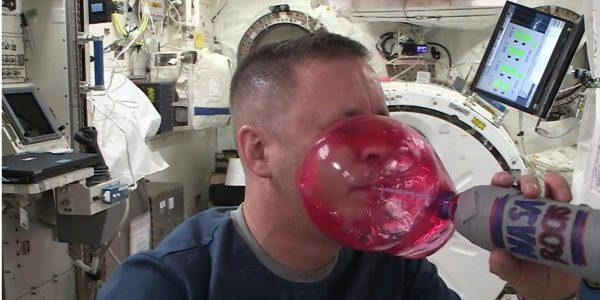 NASA планирует новые эксперименты на борту МКС