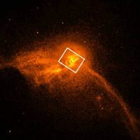 Ученые опубликовали планы получения улучшенных снимков черной дыры