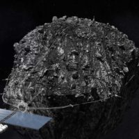 Американские учёные, которые работают в кембриджской обсерватории, выступили с призывом о введение ограничения на добычу полезных ископаемых в Солнечной системе.