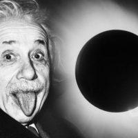 100 лет назад, Эйнштейн и солнечное затмение навсегда изменили физику