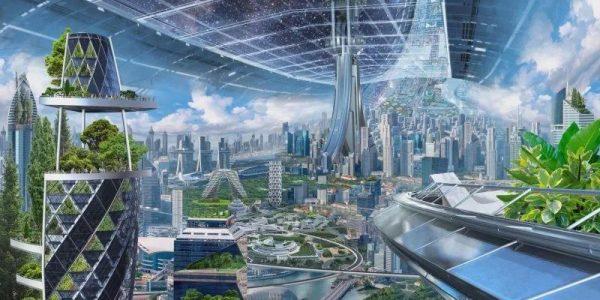 Глава Amazon рассказал о колонизации земной орбиты