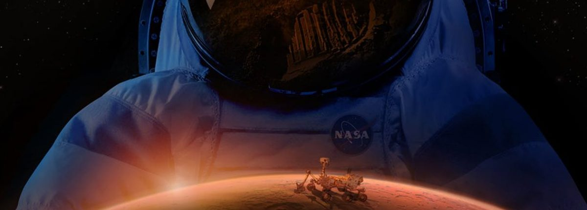 Биолог: колонисты на Марсе будут очень быстро мутировать