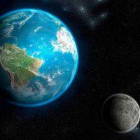 Луна была сформирована из магмы Земли