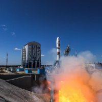 Метеор-И № 2-2 доставлен на космодром Восточный