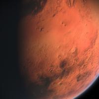 НАСА предлагает отправить имена всех желающих на Марс