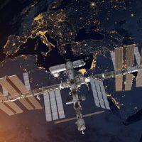 На американской части МКС возникли проблемы