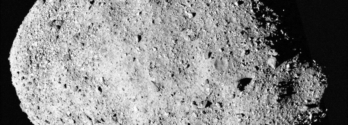 На астероидах Рюгу и Бену сходили пылевые лавины