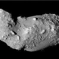 На астероиде Итокава очень много воды