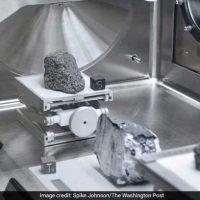 Эти образцы лунных камней 50 лет ждали этого момента