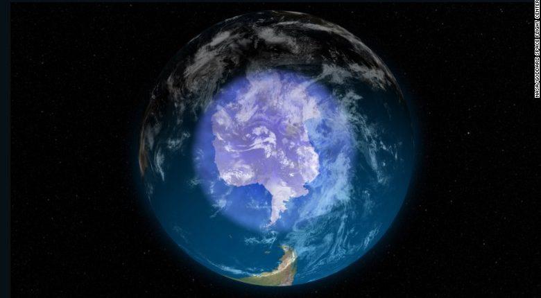 Ученые наконец узнали, откуда на самом деле поступают химикаты уничтожающие озоновый слой