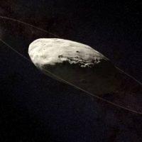 Раскрыты новые подробности о системе колец планеты Хаумеа