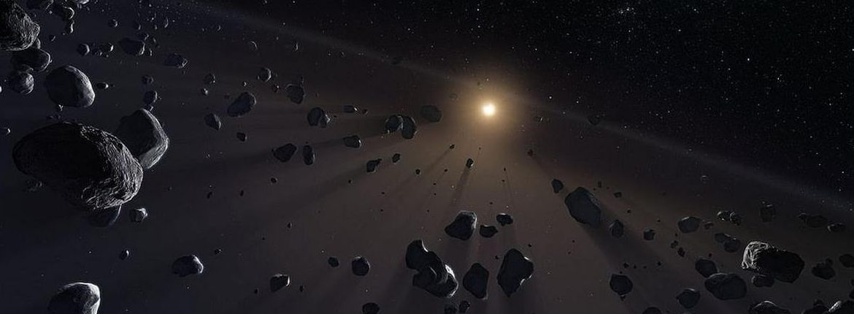 Что-то прячется на краю нашей солнечной системы, но это не Планета Х