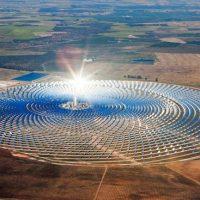Что если мы превратим пустыню Сахара в гигантскую солнечную ферму?