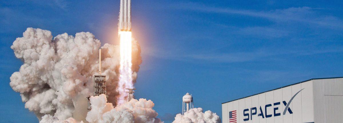 SpaceХ рассказала о возможностях Starlink