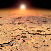 Учёные предложили новый способ добычи кислорода на Марсе