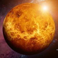 Венера стала адской планетой из-за древних океанов