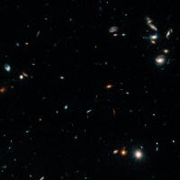 Опубликован самый детальный снимок Вселенной