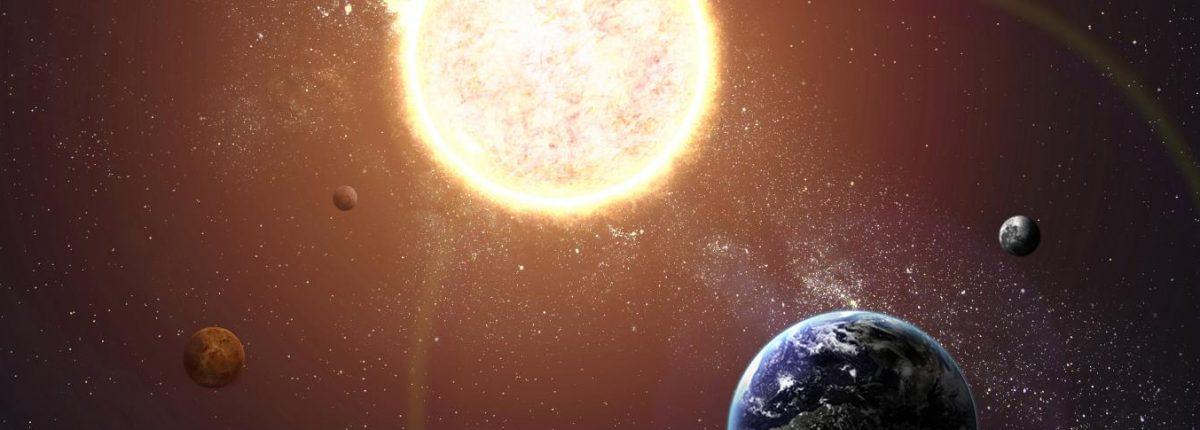 Блуждающая Земля: ученый объясняет, как мы можем переместить нашу планету
