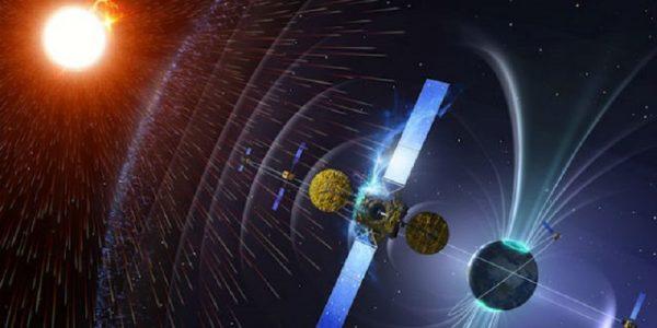 Современная аппаратура космических кораблей более уязвима для радиации