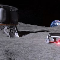 3D-принтер для печати «кирпичей» отправят на Луну