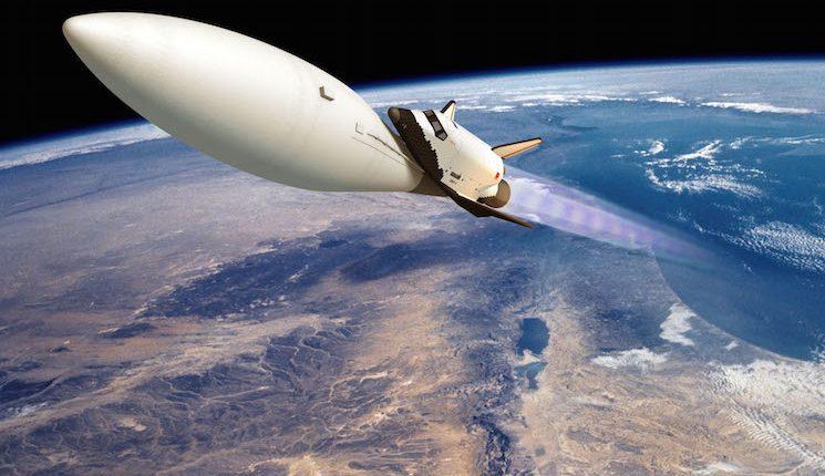 Американцы начали массово скупать тур-поездки в космос