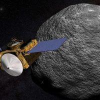 НАСА сфотографировало астероид, который может столкнуться с Землей в 22-м веке
