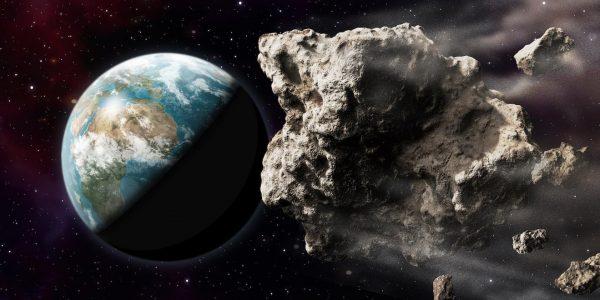 Нет, не стоит волноваться по поводу астероида, у которого есть микро шанс упасть на Землю в сентябре