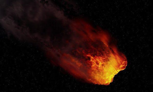 Массивный астероид взорвался над Пуэрто Рико через несколько часов после обнаружения