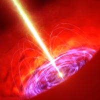 Вот почему черная дыра в центре нашей галактики подозрительно спокойна