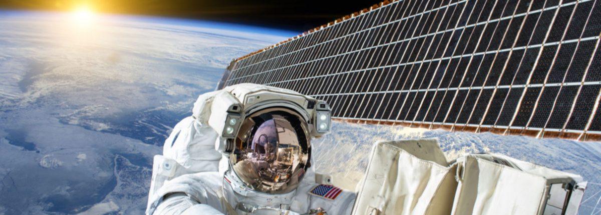 Испорченную аккумуляторную батарею на МКС заменят в конце года