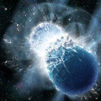 Из-за взрыва сверхновой на нашей планете появились тяжёлые металлы