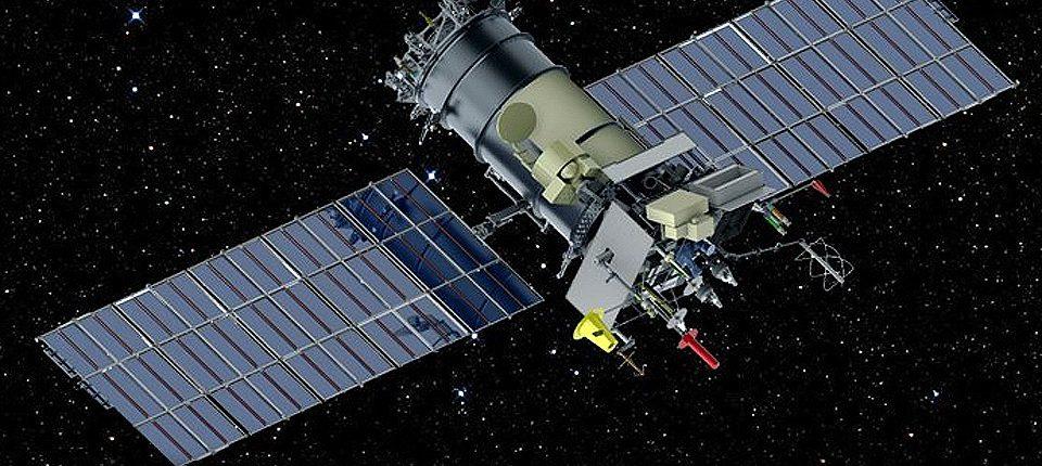 Канада отправит на орбиту спутники для наблюдения за Арктикой