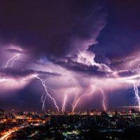 Добавить заголовок Ученые обнаружили странную связь между гамма-лучами и молнией