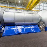 НАСА тестирует прототипы орбитальной лунной базы