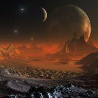 Новый инструмент активно ищет планеты вокруг Альфа Центавра