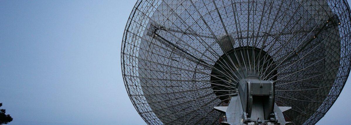 Самый всеобъемлющий радиопоиск за всю историю человечества не нашел никаких признаков инопланетной жизни