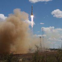 Роскомос готов к конкуренции с США на рынке космических пусков