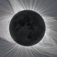 Как наблюдать солнечное затмение 2 июля из любой точки мира