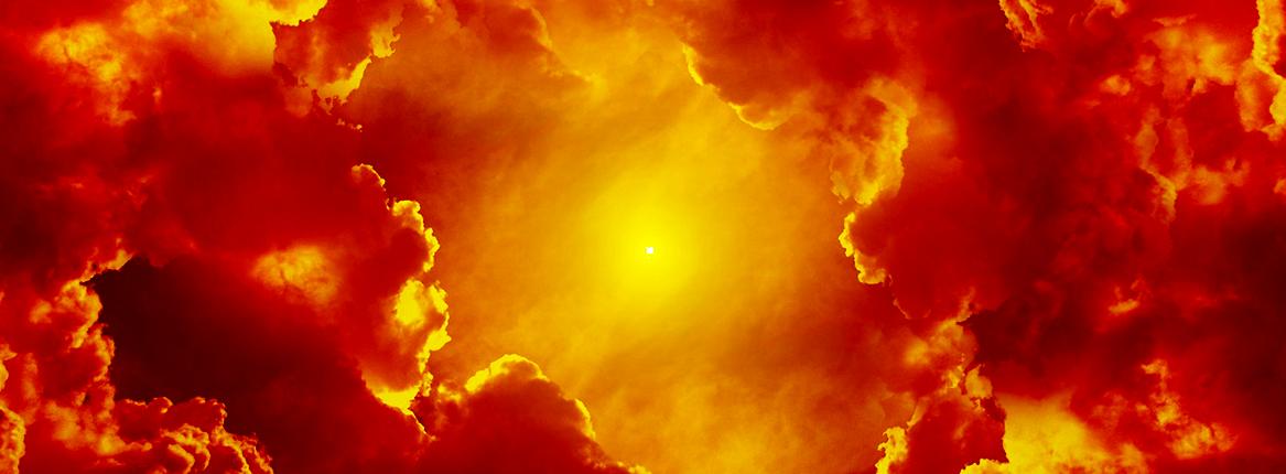 Таинственный 11-летний цикл активности нашего Солнца обусловлен выравниванием планет