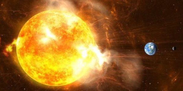 В ближайшие сто лет Солнце разразится невероятной «Супервспышкой»