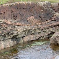 В Великобритании обнаружен след от гигантского метеорита