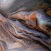 Юпитер скоро будет так близко к Земле, что вы сможете увидеть его спутники без телескопа