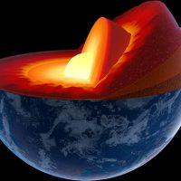 Ученые только что обнаружили неизвестный ранее источник магнетизма, спрятанный глубоко внутри Земли